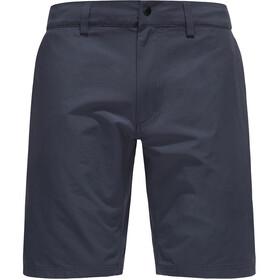 Haglöfs Amfibious Spodnie krótkie Mężczyźni, niebieski